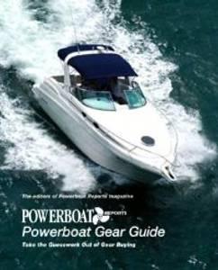 Bilde av Guide to Powerboat Gear - Powerboat Reports