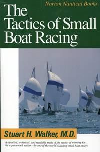 Bilde av Tactics of small boat racing