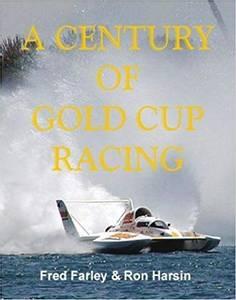 Bilde av A Century of Gold Cup Racing