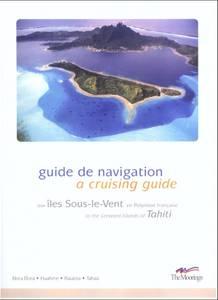 Bilde av Cruising Guide to the Leeward islands of Tahiti