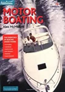 Bilde av Motor Boating (Alex McMullen)