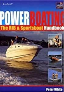 Bilde av The RIB & Sportboat Handbook
