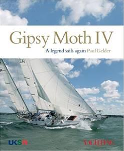 Bilde av Gipsy Moth IV - A legend sails again