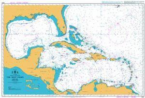 Bilde av Caribbean Sea