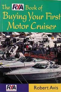 Bilde av Buying Your First Motor Cruiser (RYA)