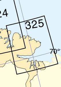 Bilde av 325: Fra Sletnes til Grense-Jakobselv