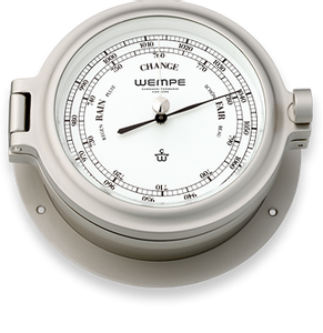 Bilde av Wempe Cup: Barometer - mattforniklet