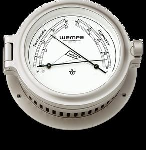 Bilde av Wempe Cup: Comfortmeter - mattforniklet