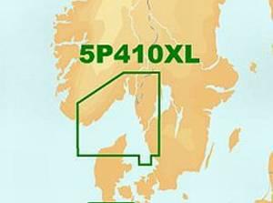 Bilde av Navionics Platinum+  : Skagerrak 410XL