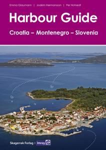 Bilde av Harbour Guide Croatia, Montenegro and Slovenia