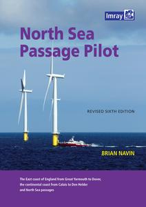 Bilde av North Sea Passage Pilot