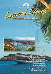 Bilde av Crusing Guide to the Northern Leeward Islands