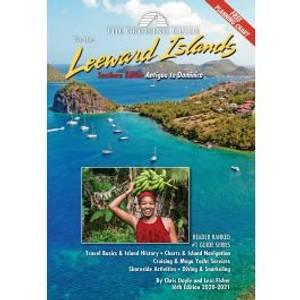 Bilde av Crusing Guide to the Southern Leeward Islands