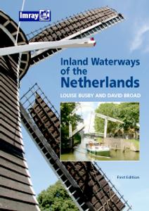 Bilde av Inland waterways of the Netherlands