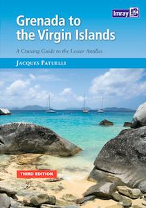 Bilde av Grenada to the Virgin Islands