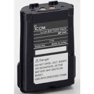 Bilde av Batteri til Icom M73 - BP245H