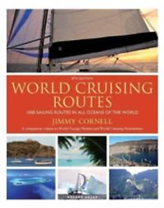 Bilde av World Cruising Routes