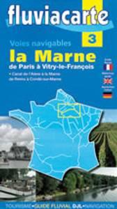 Bilde av Navicarte 3: La Marne