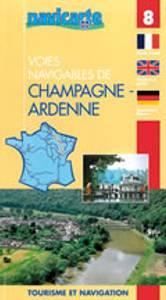 Bilde av Navicarte 8: Campagne - Ardenne