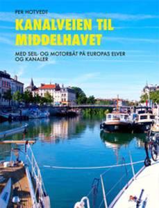 Bilde av Kanalveien til Middelhavet