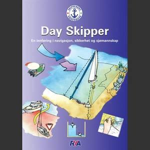 Bilde av Day skipper