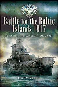 Bilde av Battle for the Baltic Islands 1917