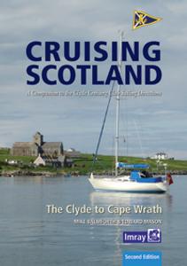 Bilde av Cruising Scotland