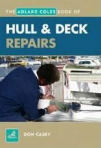 Bilde av Hull & Deck Repair