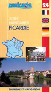 Bilde av Navicarte 24: De Picardie
