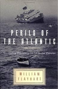 Bilde av Perils of the Atlantic