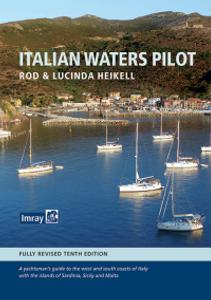 Bilde av Italian Waters Pilot