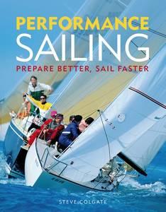 Bilde av Perfermance Sailing - prepare better, sail faster
