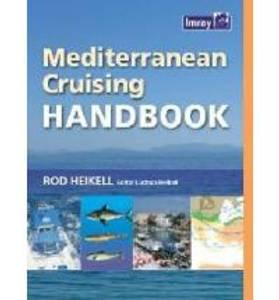 Bilde av Mediterranean Cruising Handbook