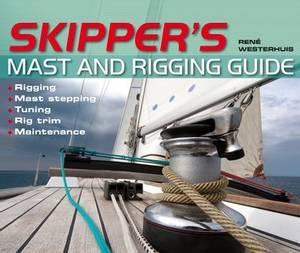 Bilde av Skipper's Mast and Rigging Guide