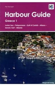 Bilde av Harbour Guide, Greece 1