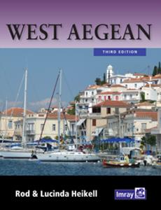 Bilde av West Aegean - The Attic Coast, East Peloponnese and Western
