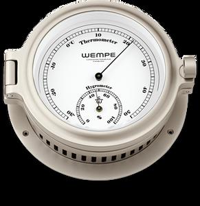 Bilde av Wempe Cup: Termo-/hygrometer - mattforniklet