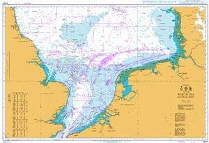 Bilde av North Sea - Southern Sheet