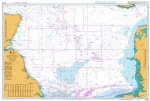 Bilde av North Sea - Central Sheet