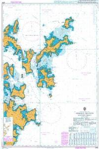 Bilde av Orkney Islands Eastern Sheet