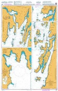 Bilde av Shetland IslandsHarbours in Southern Mainland