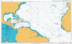 Bilde av North Atlantic Ocean Southern Part