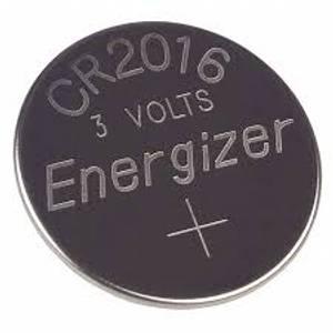Bilde av Energizer Lithium CR2016 2pk blister
