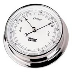 Bilde av Weems & Plath -  Chrome Endurance 125 Barometer