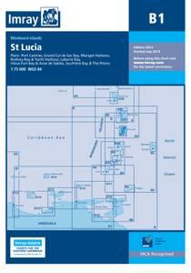 Bilde av B1: St.Lucia