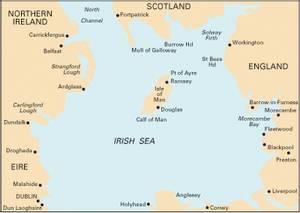 Bilde av C62: Irish Sea