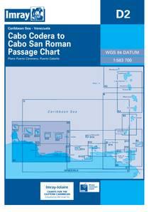 Bilde av D2: Cabo Cadera to Cabo San Roman