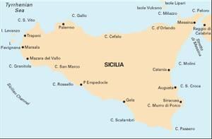 Bilde av M31: Sicilia