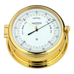 Bilde av Wempe Admiral II: Barometer - messing