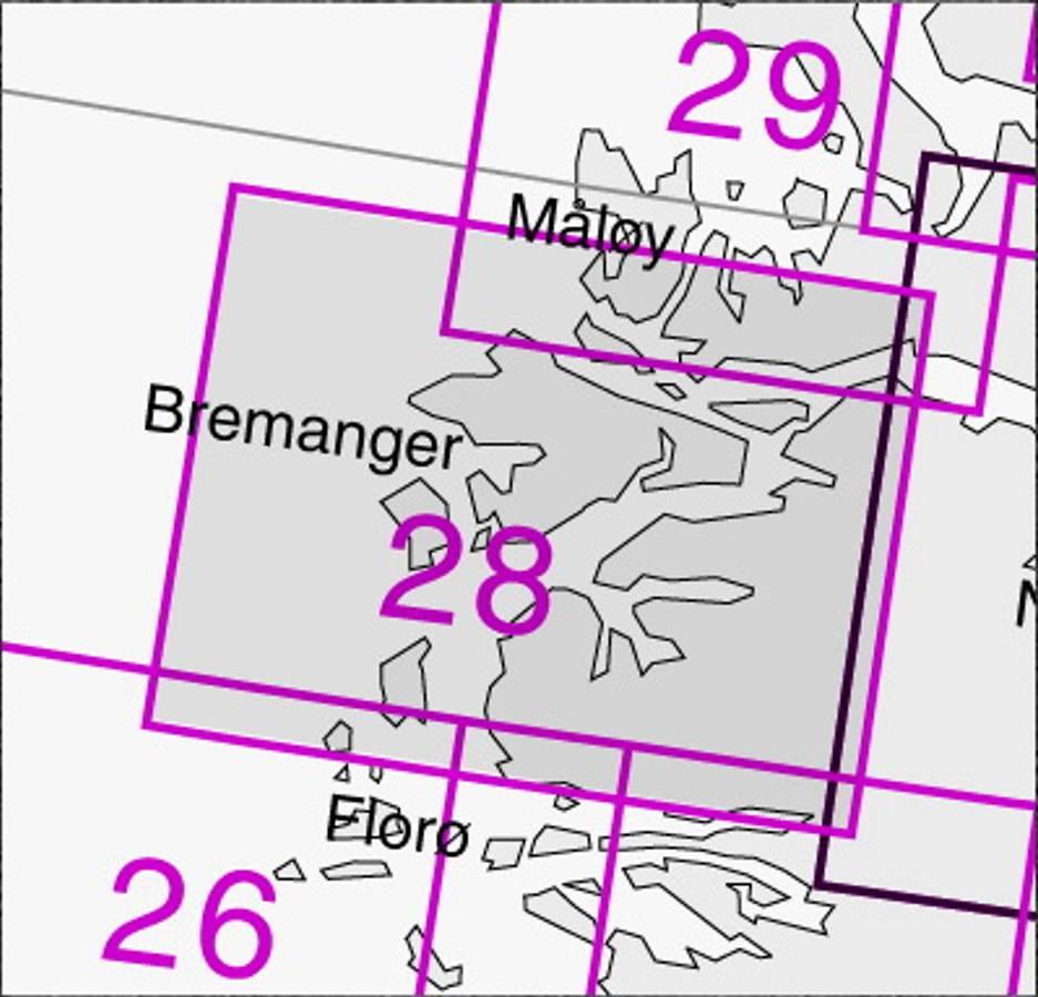 28: Bremanger